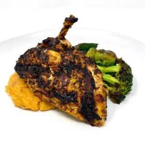 Grilled Chicken Supreme