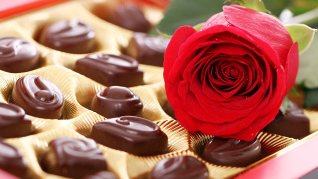 A Taste Of Romance: Foods That Evoke Love