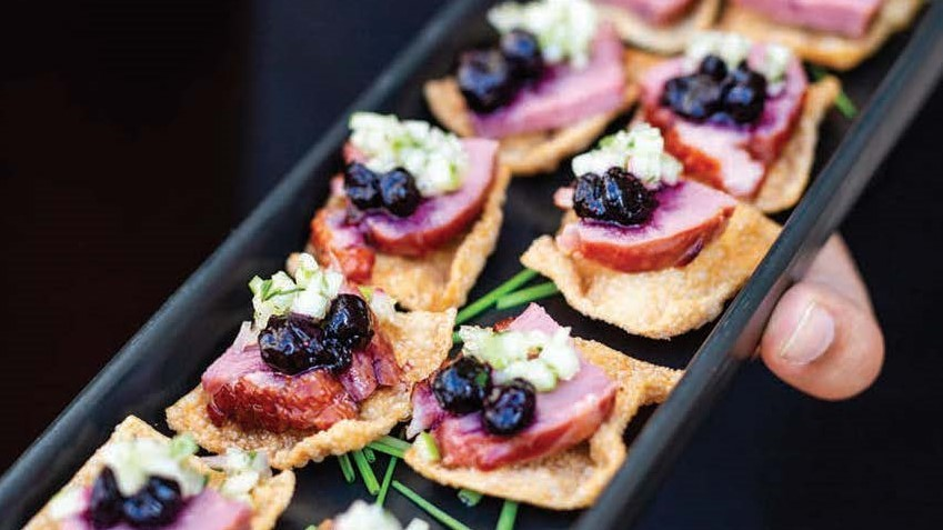 What No One Tells You About Corporate Caterers